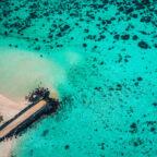 Rarotonga první pohledy